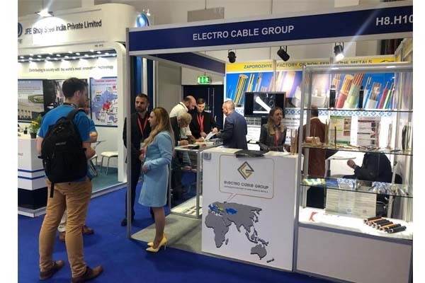 Exhibition Middle East Electricity 2019, Dubai